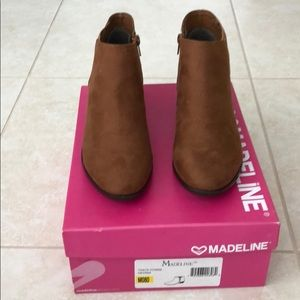 Madeleine Shoe Boot
